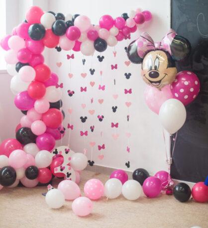 birthday balloons seattle