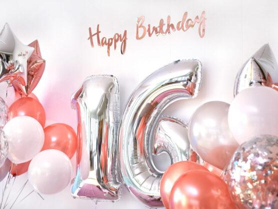 balloon birthday balloons seattle